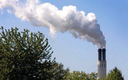 Nuevo material diseñado para capturar específicamente CO2