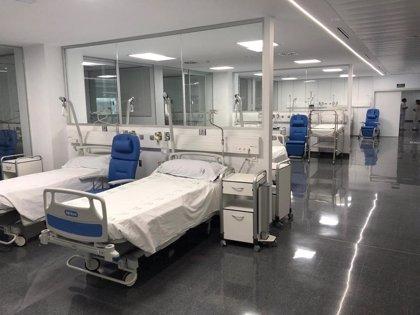 Médicos de Urgencias piden más recursos y dos circuitos de atención en Urgencias ante la 'nueva normalidad'