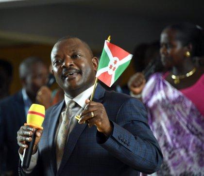 La Fiscalía de Burundi pide a los políticos no incitar a la violencia tras los enfrentamientos antes de las elecciones