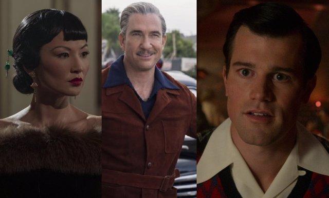 Hollywood, la serie de Netflix