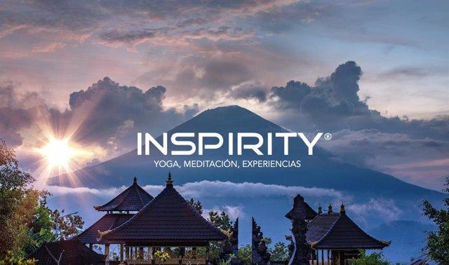 COMUNICADO: Inspirity: yoga y meditación de calidad durante el confinamiento