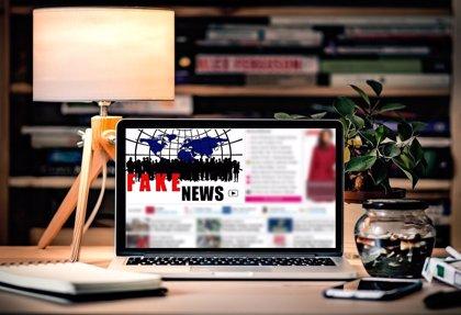 Portaltic.-El riesgo de las 'fake news' aumenta durante la cuarentena por Covid-19: de 170 noticias diarias a 253 desde marzo