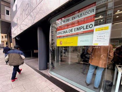 Coronavirus.- El FMI receta rebajas de impuestos laborales y al consumo y esquemas de ingresos mínimos garantizados