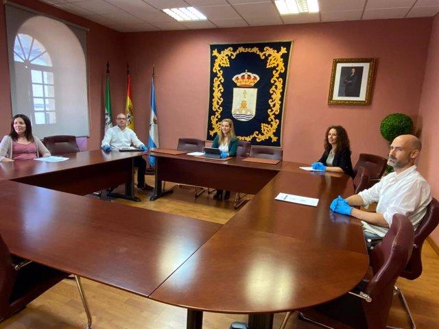 El Ayuntamiento de Alcalá de Guadaíra (Sevilla) dará ayudas de mil euros para los autónomos con local cerrado por Covid-19