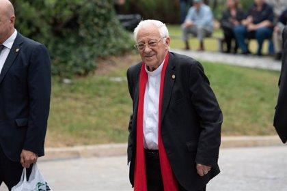 """La carta del padre Ángel a Pablo Iglesias es un modelo """"tipo"""" que se ha enviado a 300 personas más"""