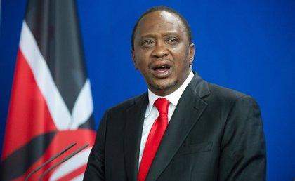 Coronavirus.- Kenia anuncia el confinamiento durante 15 días en dos zonas de Nairobi y Mombasa a causa del coronavirus
