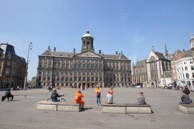 Coronavirus.- El sector cultural de Países Bajos pide ayuda urgente al Gobierno