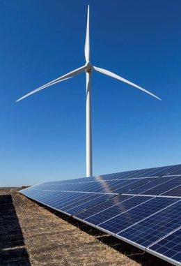 Economía.- EDP Renováveis firma un acuerdo de compraventa de electricidad para u