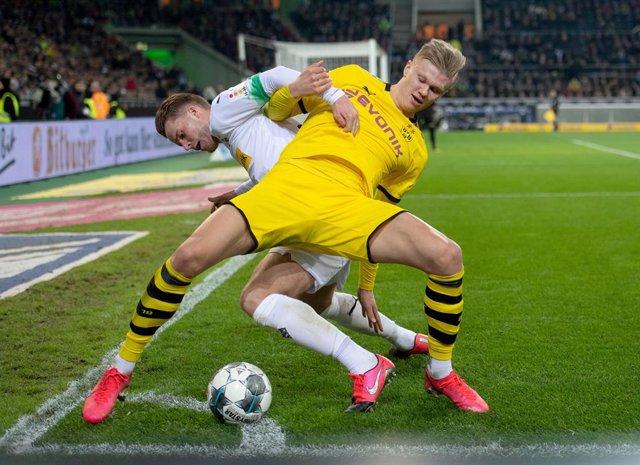AMPL.- Fútbol.- Alemania, Turquía, Serbia y Montenegro dan luz verde a la reanud