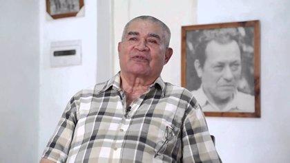 AMP.- Colombia.- Muere Jaime Guaracas, uno de los fundadores de la extinta guerrilla colombiana de las FARC