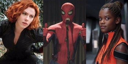 Disney aún no sabe cuándo empezarán los rodajes de Marvel y no descarta estrenar más películas en streaming