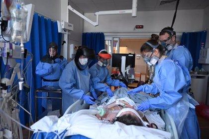 VÍDEO: Coronavirus.- Reino Unido supera los 30.000 muertos y suma ya más de 200.000 casos