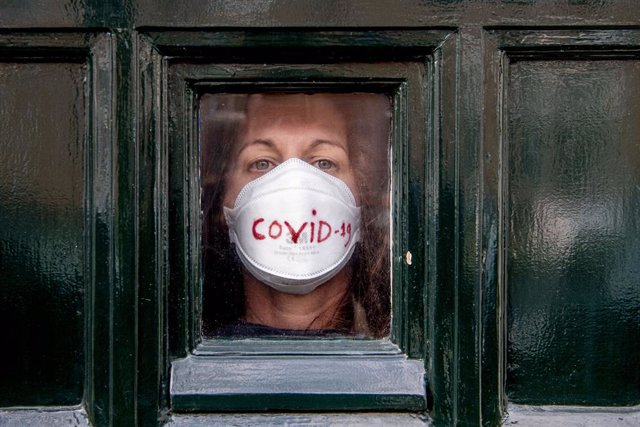 Coronavirus.- Cafeterías, restaurantes, cines, teatros y museos podrán reabrir e