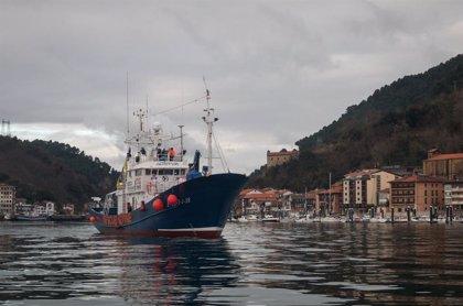 """La Guardia Costera de Italia inmoviliza el 'Aita Mari' un día después de paralizar el 'Alan Kurdi' por """"irregularidades"""""""