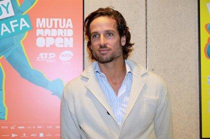 """Feliciano López: """"Hay una pequeña posibilidad de que el Mutua Madrid Open se celebre a final de año"""""""