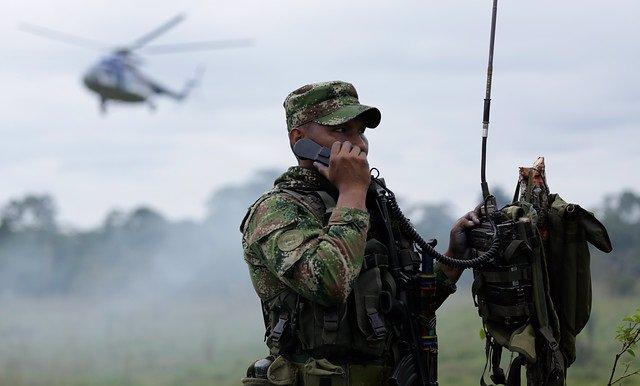 Colombia.- Al menos 20 muertos por las disputas entre grupos armados en Cauca de