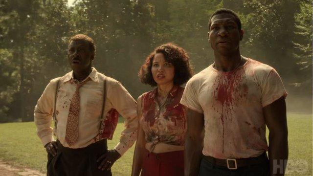 Imagen de Territorio Lovecraft, la nueva serie de HBO