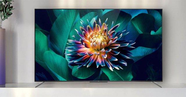 TCL presenta sus nuevos televisores QLED C81 y C71 con tecnología Quantum Dot, D