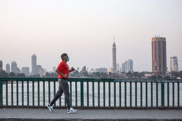 Coronavirus.- África supera los 2.000 muertos y los 50.000 contagios por coronav