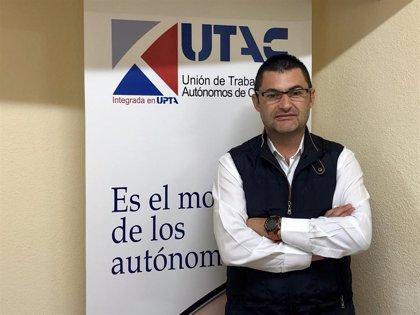 UPTA pide un subsidio para autónomos cuya actividad esté vinculada a periodos estacionales