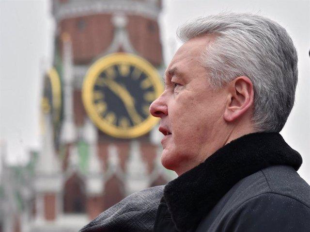"Coronavirus.- El alcalde de Moscú estima que en la capital de Rusia hay ""cerca d"