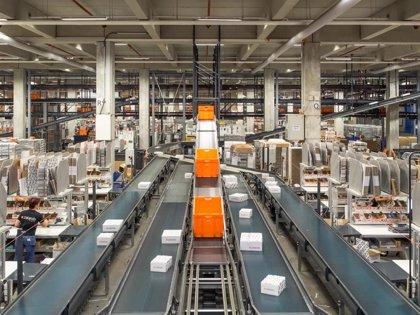 Zalando pierde 86 millones en el primer trimestre