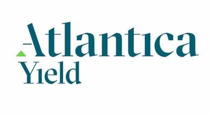 Atlantica Yield factura 195 millones a marzo e incrementa su generación de caja hasta 45 millones