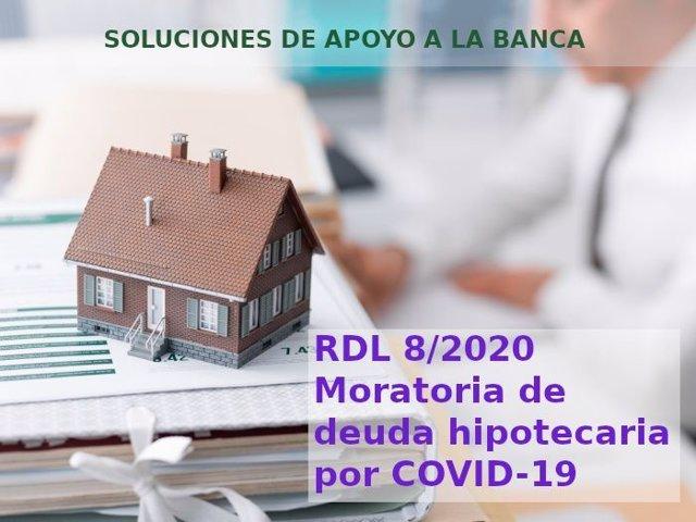 COMUNICADO: La validación de documentos para moratoria de deuda hipotecaria de N