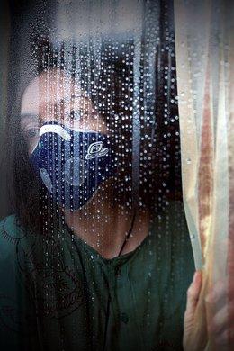 Los afectados por Sensibilidad Química necesitan mascarillas