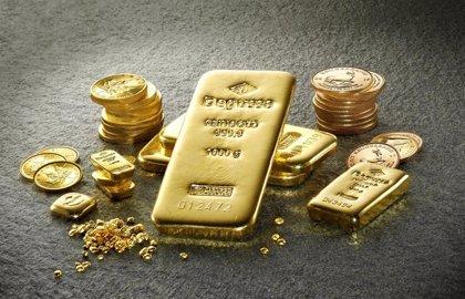 La demanda de oro creció un 1% hasta marzo, pese a ser refugio de inversores, por el recorte en las joyas