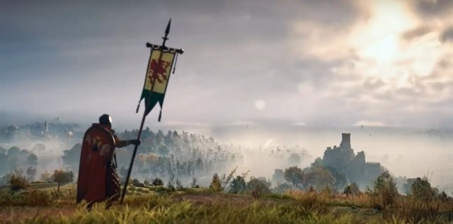 Xbox muestra el primer 'gameplay' de Xbox Series X con Assassin's Creed Valhalla