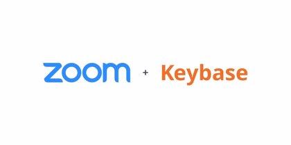 Zoom adquiere Keybase para mejorar las capacidades de seguridad y privacidad de su plataforma