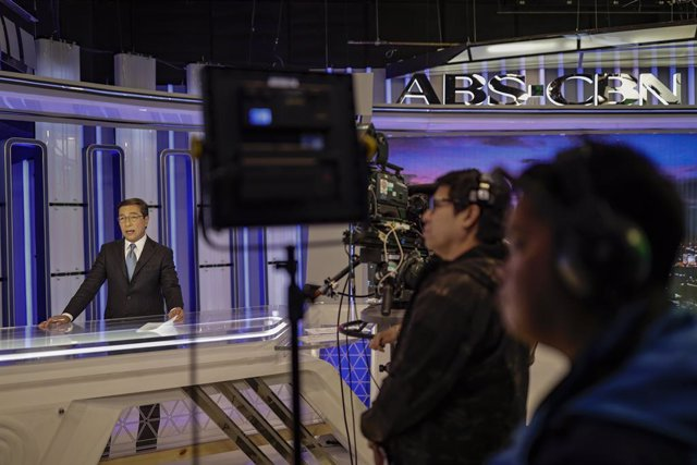 Filipinas.- La mayor cadena de televisión de Filipinas recurre al Supremo tras p