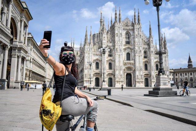 Coronavirus.- Italia supera los 215.000 contagios y roza ya los 30.000 fallecido