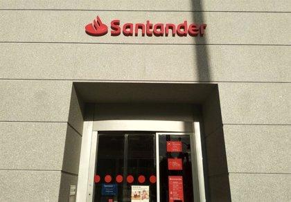Banco Santander abrirá el 11 de mayo el 60% de sus oficinas, al incorporar 189 reaperturas