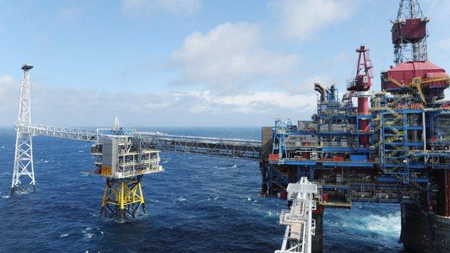 Noruega.- Equinor entra en pérdidas en el primer trimestre con 652 millones de '