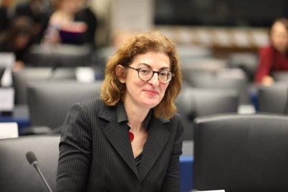 Cs pide a la Comisión Europea que se pronuncie por no revelar la identidad de expertos de la desescalada