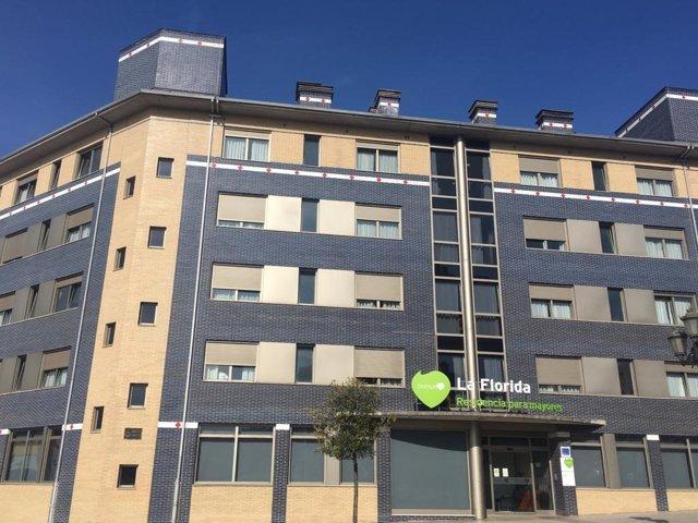 Residencia de mayores en Oviedo