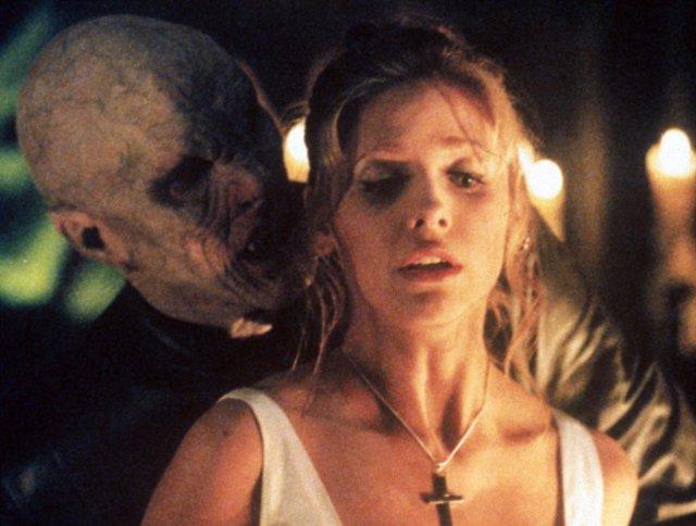 Buffy cazavampiros