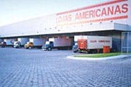 Los supermercados brasileños Lojas Americanas pierde 7,8 millones en el primer trimestre, un 8% menos