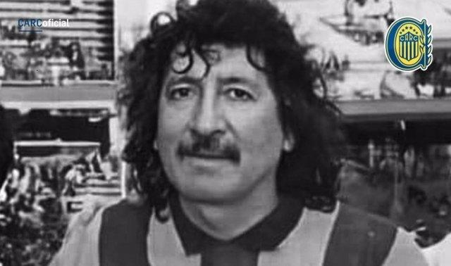 Fútbol.- Muere el exfutbolista argentino Trinche Carlovich tras un asalto para r