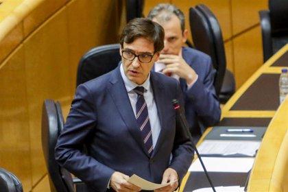 El Gobierno central rechaza que la Comunidad de Madrid pase a la fase 1 de la desescalada este lunes