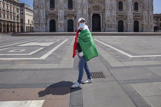 Coronavirus.- Italia supera los 30.000 fallecidos y roza ya los 100.000 paciente