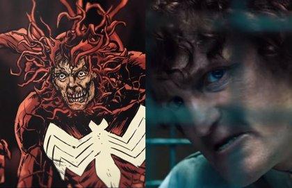 Resultado de imagen para Woody Harrelson como Carnage