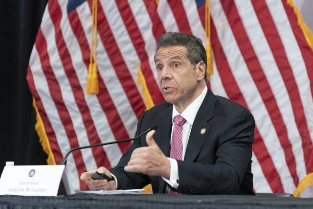 Coronavirus.- Nueva York confirma 216 muertes por coronavirus aunque destaca la