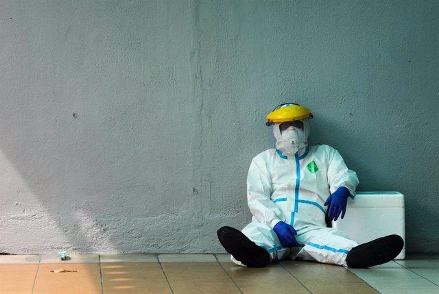"Coronavirus.- Corea del Norte asegura tomar ""constantemente"" medidas preventivas"