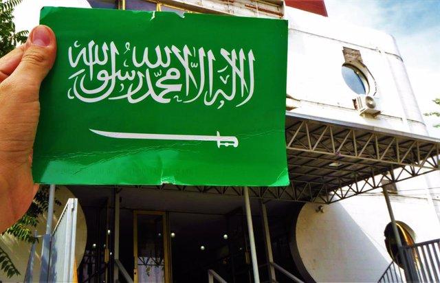 A.Saudí.- HRW asegura que las autoridades mantienen detenido e incomunicado a un