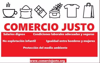 """""""Manifiesto por el Día Mundial del Comercio Justo"""". Por la Coordinadora Estatal de Comercio Justo"""
