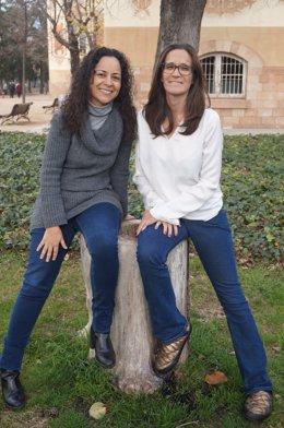 """L'escriptora Ana Basanta relata una """"història de superació"""" en la seva última novel·la"""