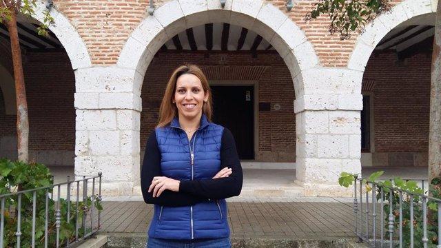 Carmen San Martín, la empresaria de éxito presidenta de la D.O. Rueda